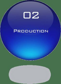 02 PRODUCTION   制作の流れ