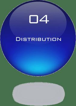 04 DISTRICUTION   制作の流れ
